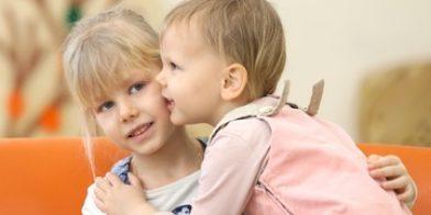Omgaan met een kind dat in babytaal praat:  3 tips