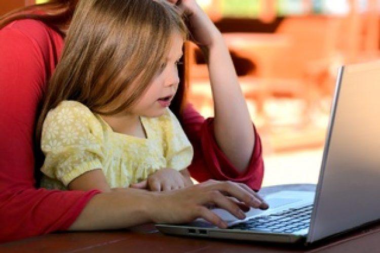 Wanneer geef je je kind een eigen PC?
