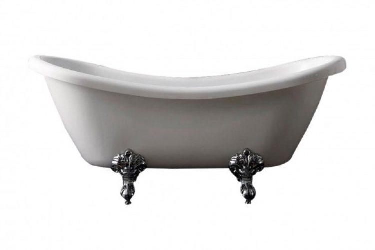Lekker badderen in bad