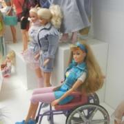 jongeren met een handicap
