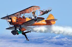 Op naar groep 3. De oudste kleuters vliegen!