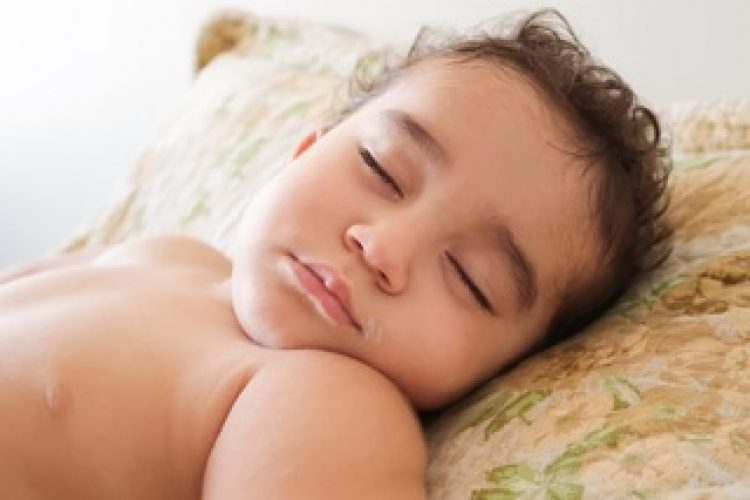 Wanneer je dreumes niet wil slapen.