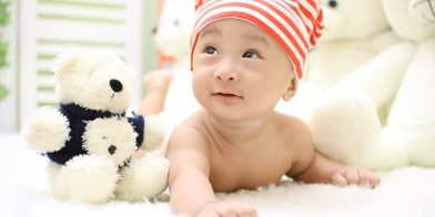 Zo richt je jouw babykamer baby-proof in