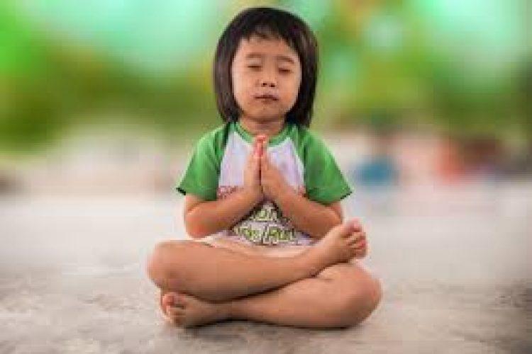 Je peuter zeurt niet, je peuter is zen…