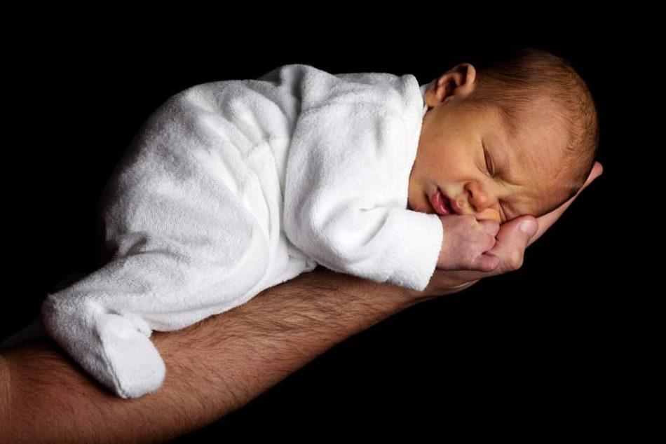 Wanneer is een babymatras veilig voor je baby