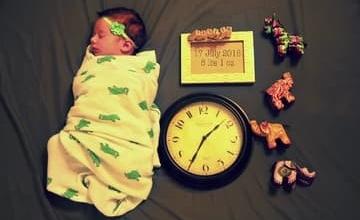babyshower organiseert