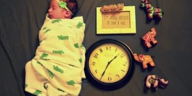 Wie organiseert de babyshower