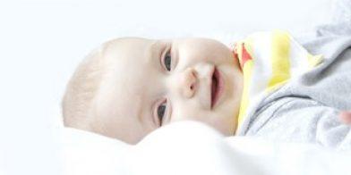 Je glimlach de wereld in, wat je kind je vertelt met een glimlach!
