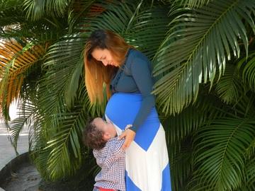 Overpeinzingen nu ik zwanger ben van nr 2…door Lieke