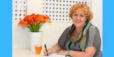 Wie is Cindy Tas, een interview