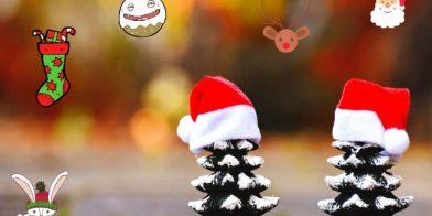 De opbrengst van de Kerstviering