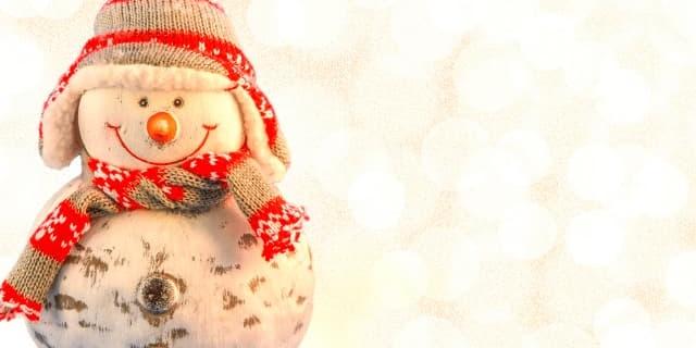 kerstdagen