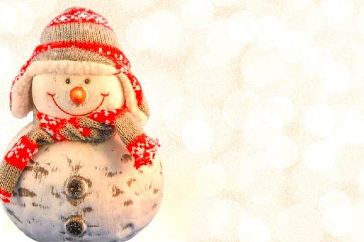 Kerstdagen met kinderen, lekker saai!