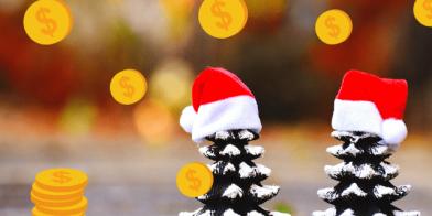 Niet sympathiek, wel realistisch: de kosten van de kerstviering