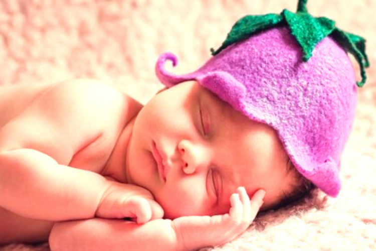 Pasgeboren kwetsbaarheid