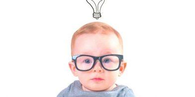 Zijn december babys slimmer