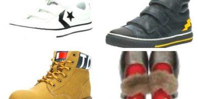 Kinder schoenen kopen: nu is een goed moment.