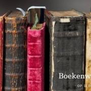 boekenweek bloghop