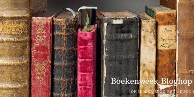 Boekenweek bloghop !