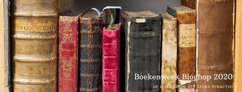 Boekenweek bloghop !