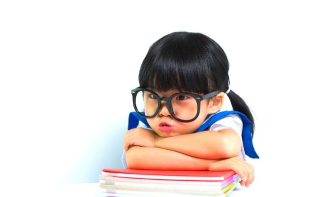 Wat nu als je kind leergierig is maar de vaardigheden achterblijven?
