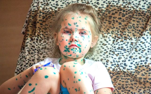 Je kind en het coronavirus