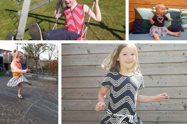 Meisjeskleding, moeders over LoFff en Lovestation 22