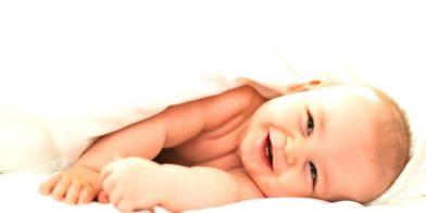 Waarom slapen belangrijk is voor babys