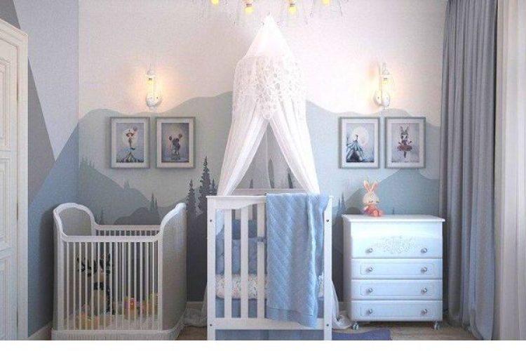 5 tips voor het verlichten van een kinderkamer