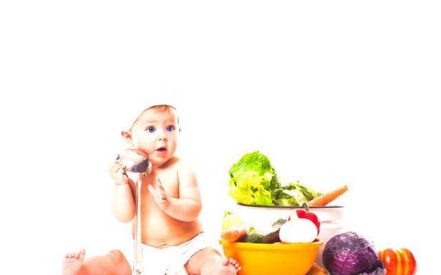 babyhap: geef de baby bietjes,vanaf 6 maanden