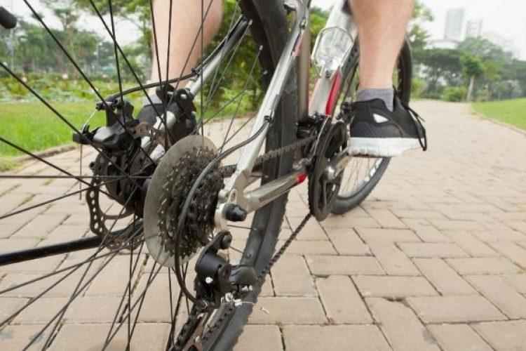 De fietsende juffen