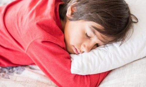 Hoeveel slaap heeft een kind van 9 jaar nodig?