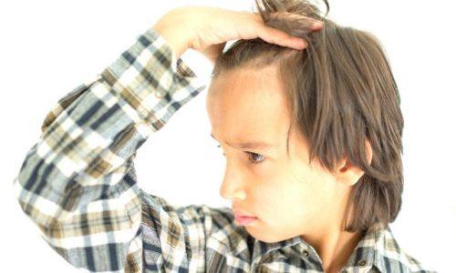 Mijn kind 7 jaar: niet luisteren