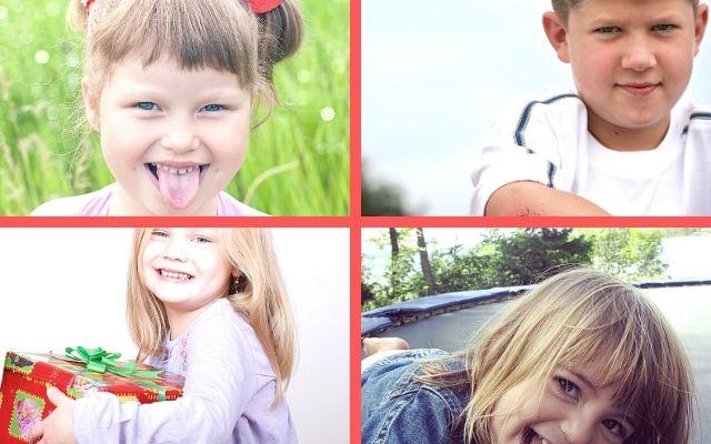 Wat is normaal gedrag voor een kind van zes jaar?