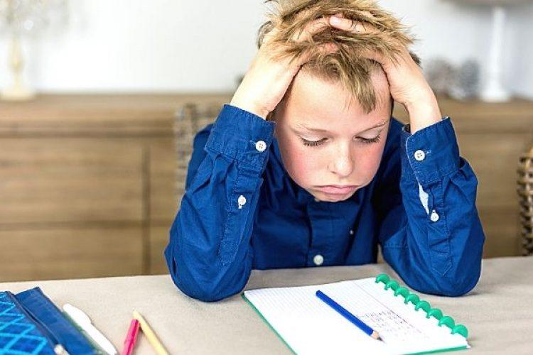 11 jaar: groep 7 moet je helpen bij het huiswerk?