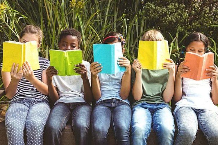 wat leest een kind van 7?