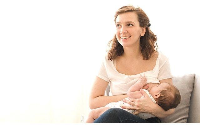 Je baby langer met de borst voeden tijdens de coronacrisis