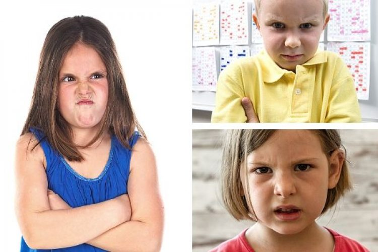een onhandelbaar kind van zes?
