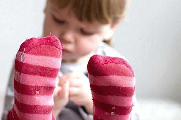 Weet jij wat sokkenbulten zijn? Door Alinea