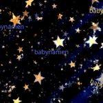 naam van een ster