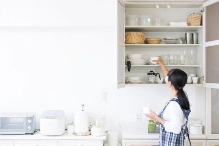 De rol van de keuken in de opvoeding