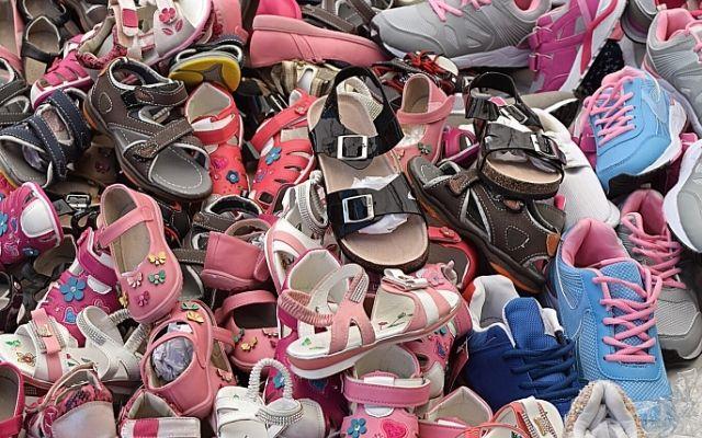 Over goede schoenen, brede voeten, erfelijkheid en nog zo wat