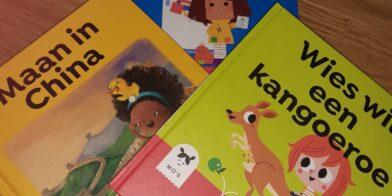 Review: drie eigentijdse boeken van Mo Daughters