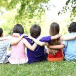 kindervriendschap