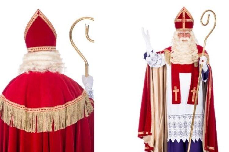 Dag Sinterklaasje?