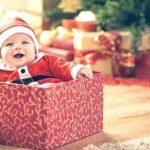 kerstnaam