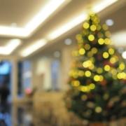 kerstboom allergie