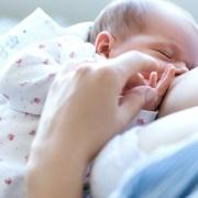 moedermelkproductie