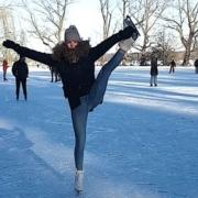 schaatsen 2