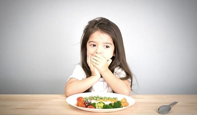 eet slecht
